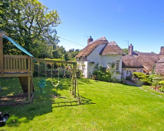Putsborough Manor Cottage (sleeps 4)