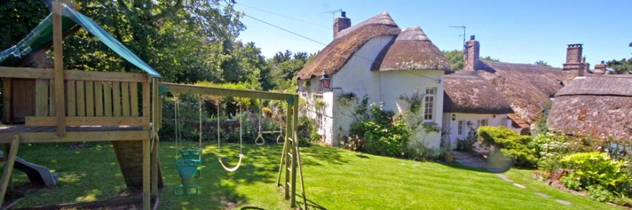 Putsborough Manor Cottage (sleeps 5)