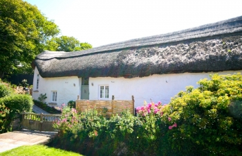 Putsborough Manor Barn
