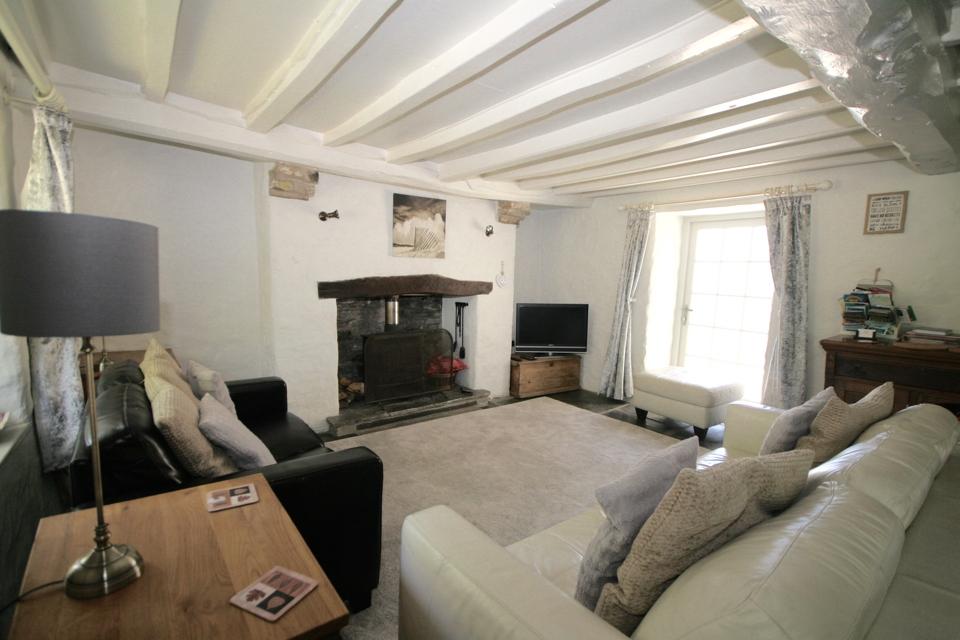 Putsborough Manor Cottage