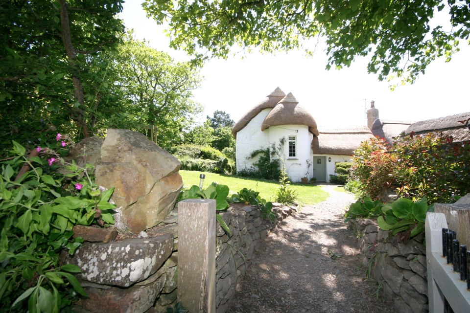 Putsborough Manor Cottage