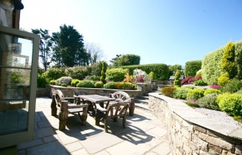 Putsborough Manor Holiday Cottages