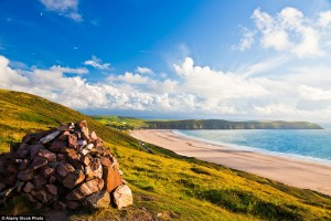Putsborough Holiday Cottages